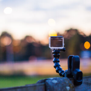 GoPro Time Lapse