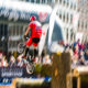 Trial Bike te Antwerpen