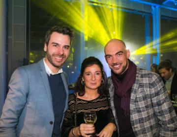 aftermovie en eventfoto's van opening event DS Store Kempen