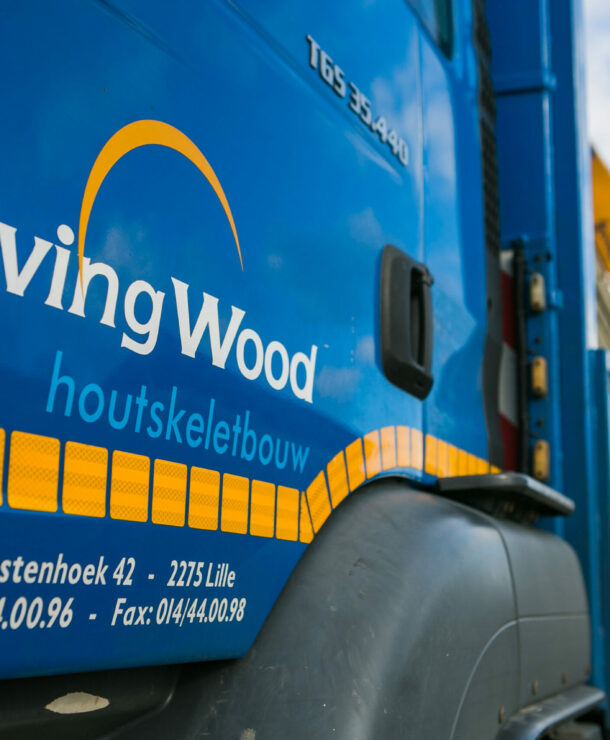 Corporate Video Livingwood Houtskeletbouw