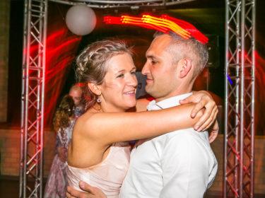 Huwelijksvideo Annelies en Arne