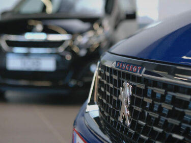 Commercial  Video Peugeot Verellen