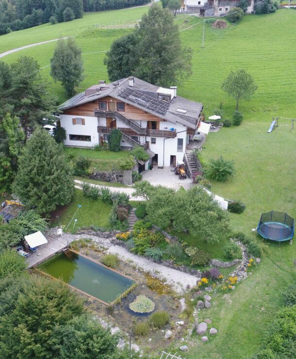 Sfeervideo residentie Clara te Zuidtirol
