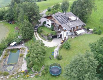 Sfeervideo van residentie Clara te Zuidtirol