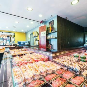 Voorstellingsvideo Sysmans Viswinkel te Geel