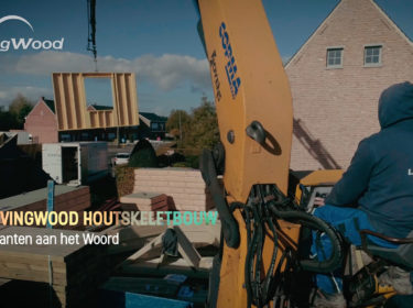 Testimonial video voor Livingwood