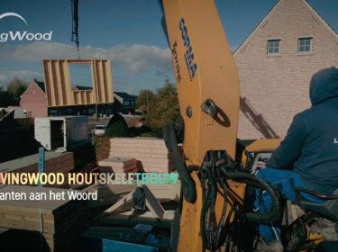 Testimonial video voor Livingwood