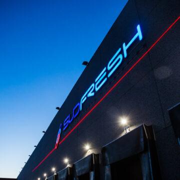 Corporate Fotoshoot - Transportfirma SudFresh Logistics