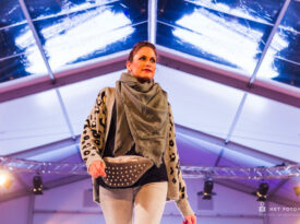 Fashion for charity - Ronde tafel 62 Geel