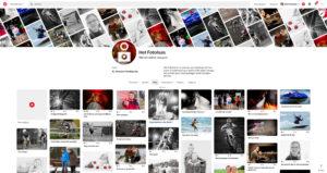 Het Fotohuis op Pinterest