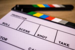 Scenario en script - videoproducties
